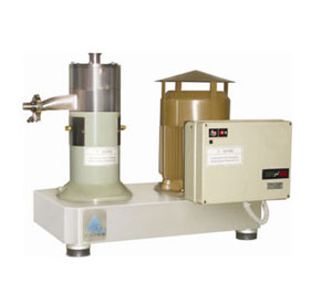 Dispohomo Reactor/ High Shear Dispersion Homogenizer