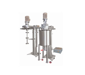 Stirrer with pillar structure- 500L