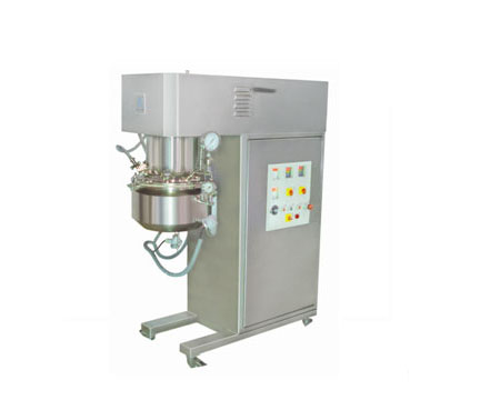 Planetary Mixer-15L with Jacketed Container